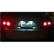 Number Plate Bulbs (1)