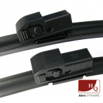 Range Rover L322 Box type Flat wiper blade set